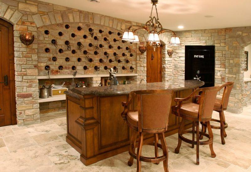 http://designingidea.com/wp-content/uploads/2015/07/home-bar-in-basement-with-stone-wine-storage-800x550.jpg