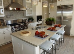 79 Custom Kitchen Island Ideas (Beautiful Designs)
