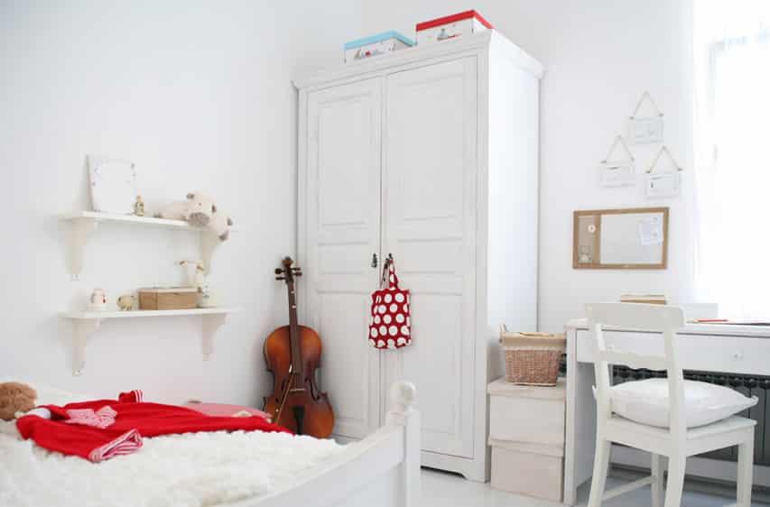 15 Bedroom Wardrobe Designs (Pictures) - Designing Idea