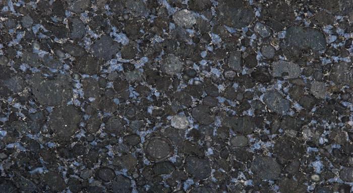 Blue Star Granite Slab
