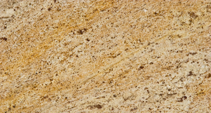 Millenium gold granite slab