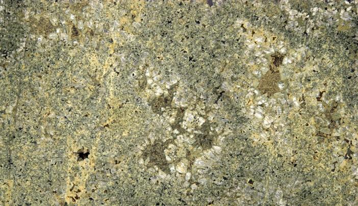 Sea Foam Green Classic Granite Slab