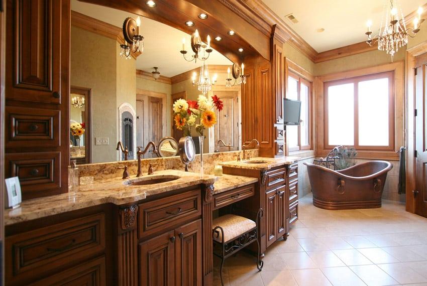 Bathroom Design Ideas Part 3 Contemporary Modern Traditional Designing Idea