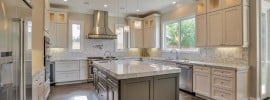 u-shaped-luxury-kitchen-with-marble-countertops