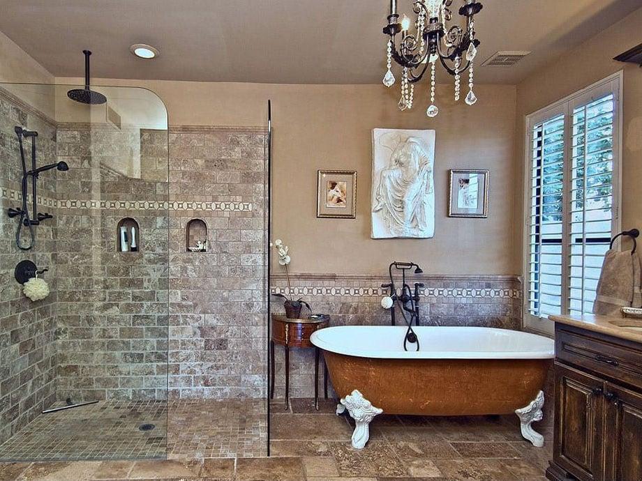 Wall mounted bathroom cabinets