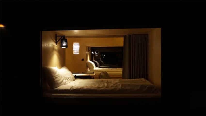 Modern Micro Apartment Design Designing Idea