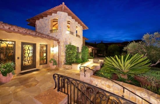 Italian style house design pictures designing idea - Tuscan style house plans passionate architecture ...