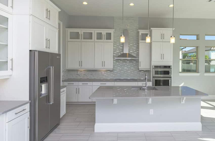 Modern Kitchen Backsplash Designs kitchen backsplash designs (picture gallery) - designing idea