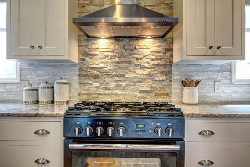 How To Cut Kitchen Backsplash Tile