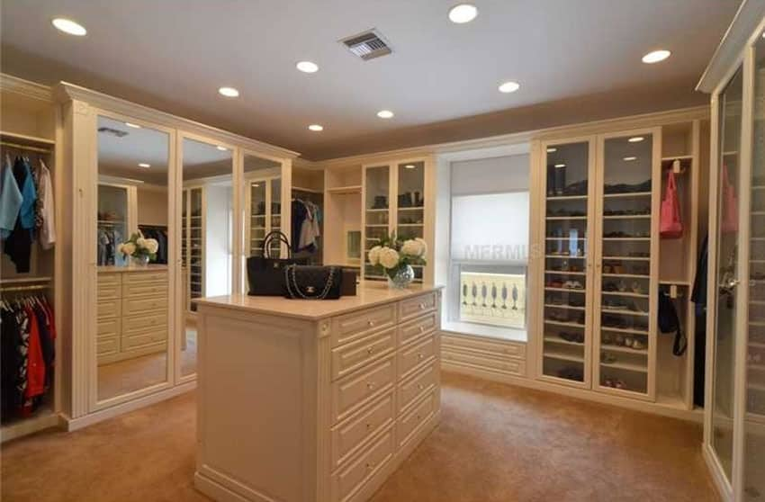 1000 Images About Walk In Closet On Pinterest Closet