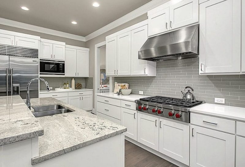 There Are Many Types Of Kitchen Backsplash Designs That Can Help You Achieve The Exact Style You Desire In Your Cooking Space A Backsplash Is Simply The