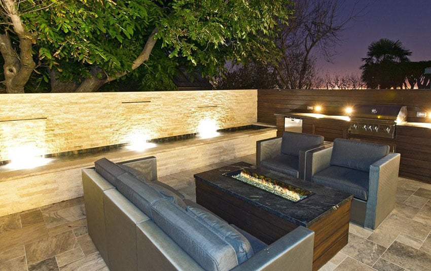 50 Beautiful Patio Ideas Furniture Pictures amp Designs