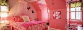 bright-cherrful-pink-girls-bedroom