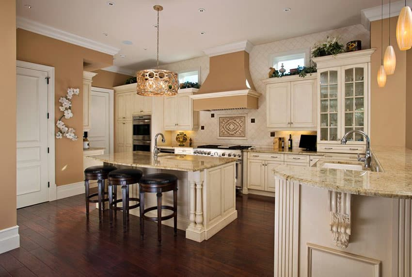 Engineered Hardwood Flooring Kitchen