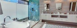 luxury-modern-bathroom-with-aqua-blue-tile-in-shower