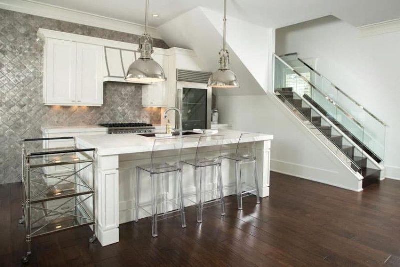 Modern Kitchen Looks 28 modern white kitchen design ideas (photos) - designing idea