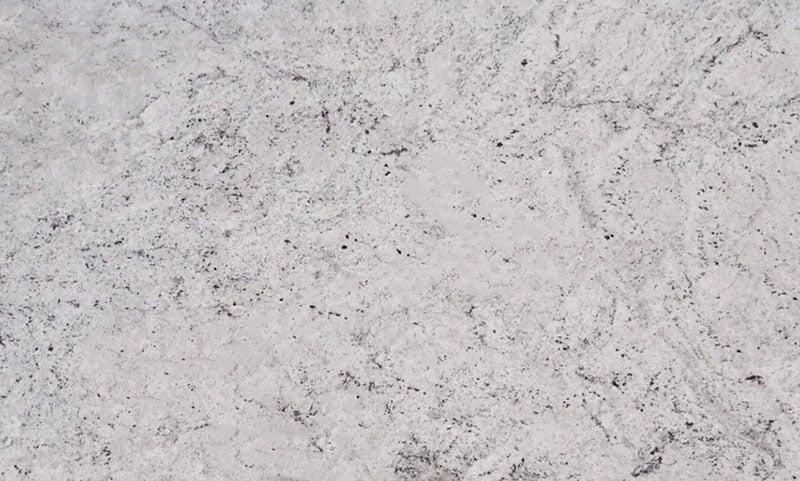 White granite countertops colors amp styles designing idea