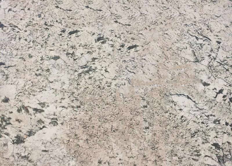 Exodus white granite