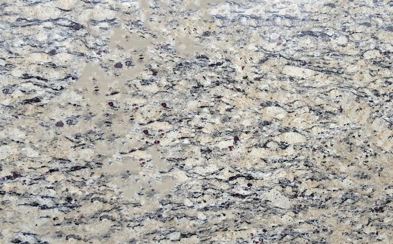St Cecilia white granite