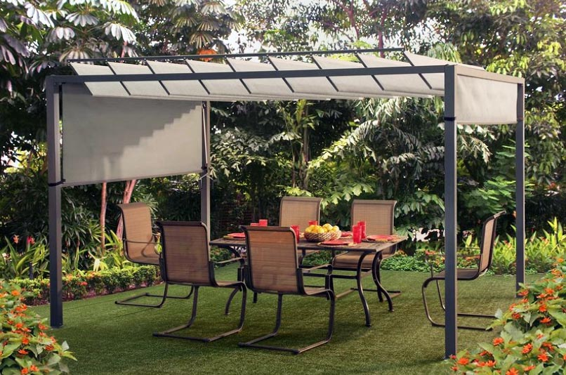 amazing modern pergola designs pictures designing idea. Black Bedroom Furniture Sets. Home Design Ideas