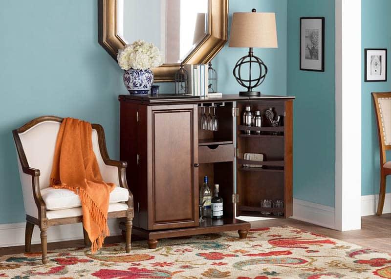 Living Room Bar Ideas - Designing Idea