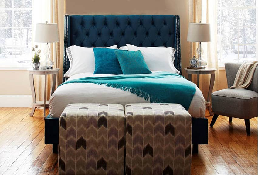 Best Bedroom Colors For 2018