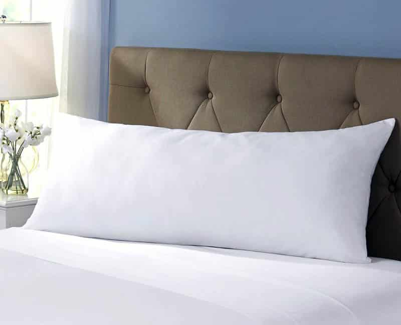 Different Types Of Pillows Best Shapes Amp Styles