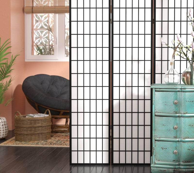 Living Room Bedroom Combo (Design Ideas)