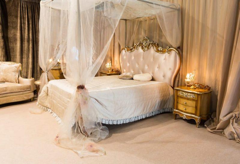 Designer Luxury Bedroom: 40 Luxury Master Bedroom Designs