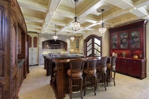 Luxury Kitchen Design Ideas (Custom Cabinets Part 3)