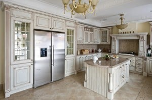 37 L-Shaped Kitchen Designs & Layouts (Pictures)
