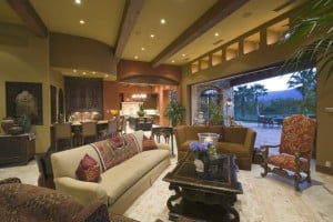 45 Beautiful Living Room Decorating Ideas (Pictures)
