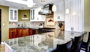 Granite Colors for Countertops (Pictures of Popular Types)