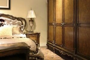 15 Bedroom Wardrobe Designs (Pictures)