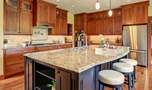 Best Kitchen Counter Finishes Resale Value