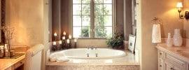 romantic-bathroom-design-with-soft-lighting