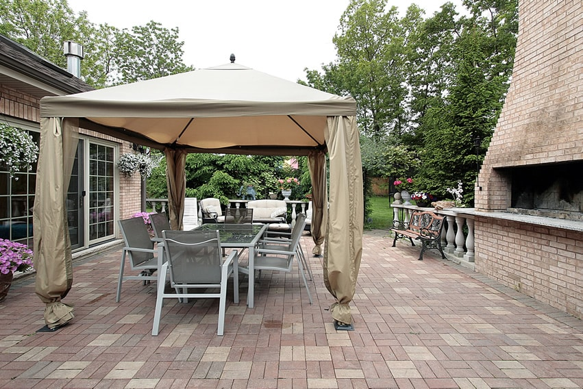 25 Brick Patio Design Ideas  Designing Idea. Jd Patio Garden Tractor. Patio Home For Rent Louisville Ky. Patio Decor On Pinterest. Patio Store Pleasanton Ca. Patio Table Glass Top Replacement. Patio Paver Nj. Patio Home Plans With Rear Garage. Patio Pavers Herringbone Pattern
