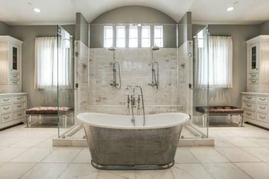 63 Luxury Walk In Showers Design Ideas Designing Idea,White Kitchen Cupboards For Sale