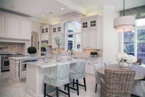 27 Amazing Double Island Kitchens (Design Ideas)