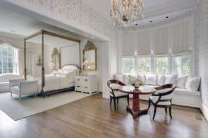31 Gorgeous White Bedroom Ideas (Design Pictures)