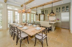 29 Gorgeous One Wall Kitchen Designs (Layout Ideas)