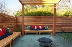 129 Fence Designs & Ideas [Front & Backyard Styles]