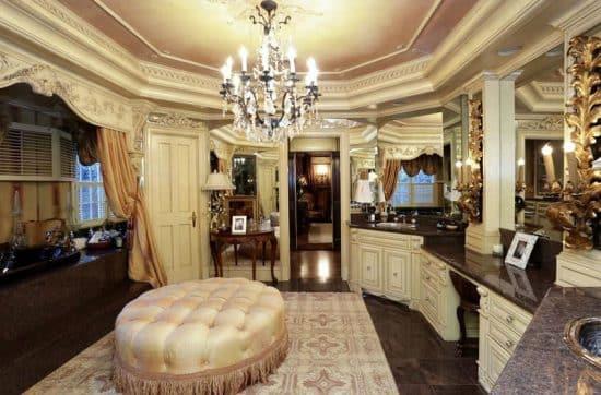 Luxurious Mansion Bathrooms (Pictures) - Designing Idea
