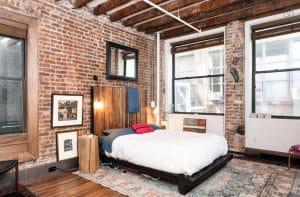 Stylish Loft Bedroom Ideas (Design Pictures)