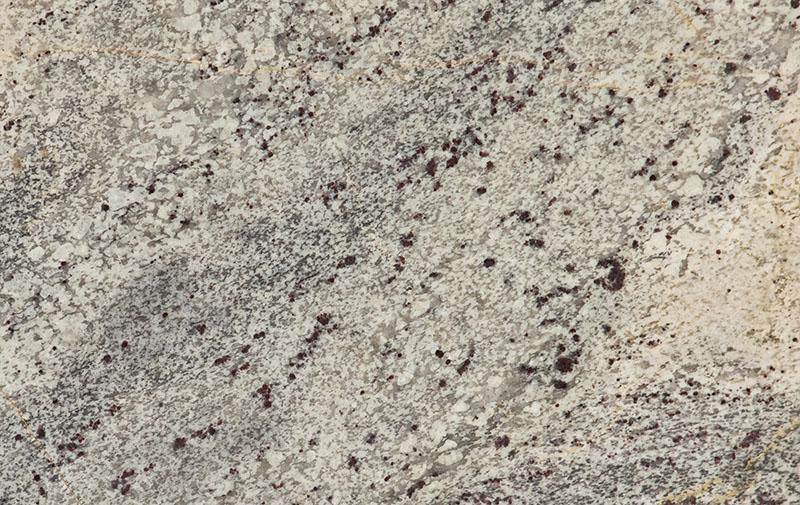 Classic White Granite