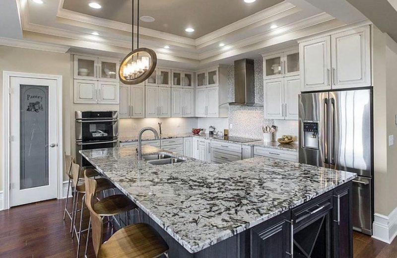 quartz vs granite kitchen countertops designing idea. Black Bedroom Furniture Sets. Home Design Ideas