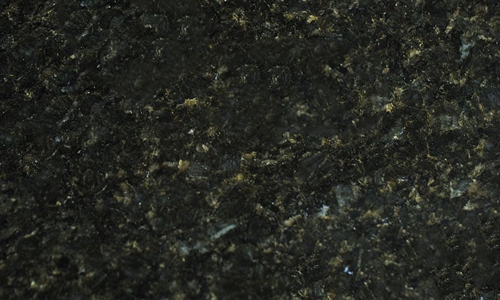 Uba Tuba green granite