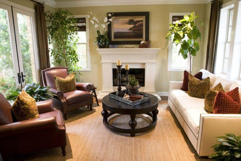 Alternative Uses For A Formal Living Room