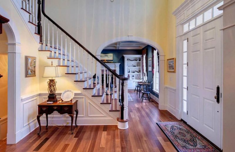 Story Foyer Pros And Cons : Bamboo flooring pros and cons designing idea