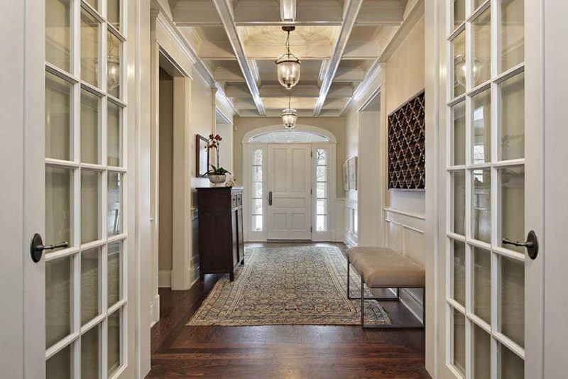 Types of Interior Doors (Popular Styles for Interior Design) & Types of Interior Doors (Popular Styles for Interior Design ...